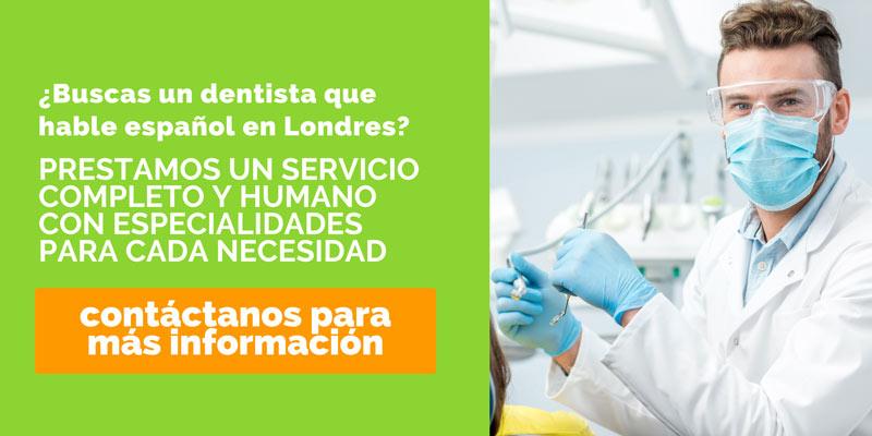 Clínica Dental, cita